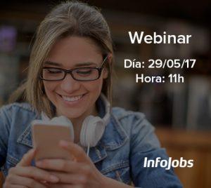 Webinar | La influencia de la Marca Personal en la búsqueda de empleo