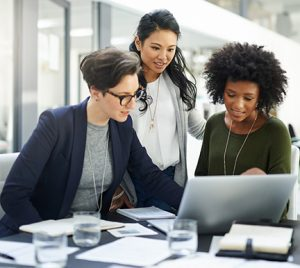 Claves para atraer y retener el talento femenino en la alta dirección