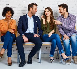 Cómo resaltar en una entrevista grupal