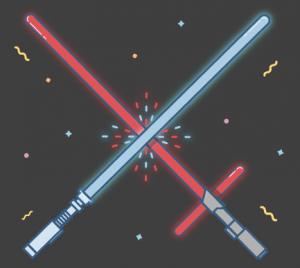 10 frases de Star Wars que puedes usar en el trabajo