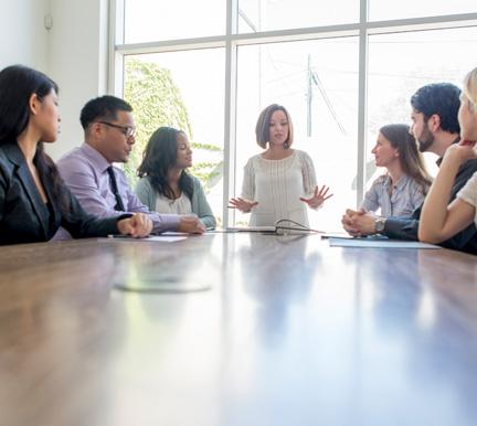 4 Consejos Para Triunfar En Dinámicas De Grupo Infojobs