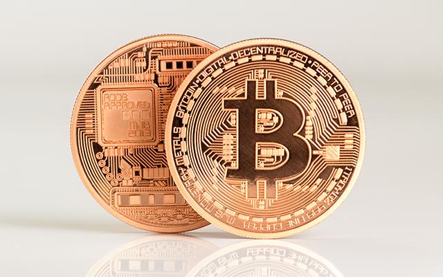 cobrar salario en bitcoins