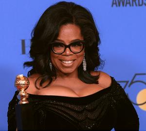 Oprah y otras 4 mujeres exitosas. ¡El momento ha llegado!
