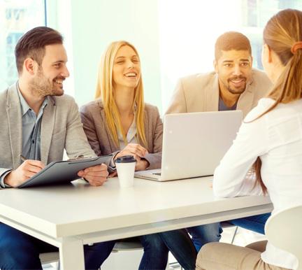 historias personales en entrevista de trabajo