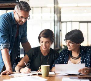 Importancia de las habilidades comunicativas en la búsqueda de empleo