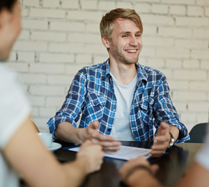 4 ideas para dar respuestas originales (y verdaderas) en una entrevista