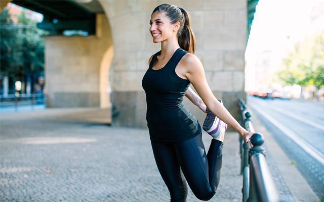haz ejercicio cada dia