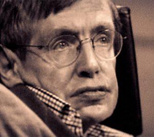 10 frases de Stephen Hawking aplicadas al ámbito laboral [Homenaje]