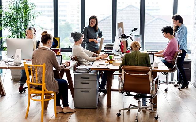 Ventajas-coworking-dinamicos-flexibles-InfoJobs