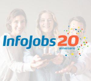¡Cumplimos 20 años! Descubre 20 curiosidades de InfoJobs