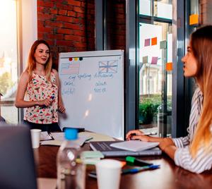Cómo aprender un nuevo idioma puede potenciar tu carrera