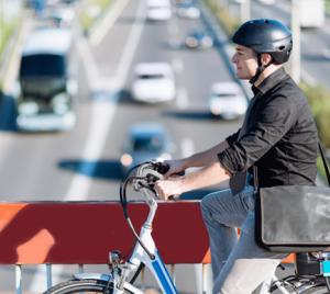 8 beneficios de ir en bicicleta al trabajo