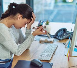 Burnout: 6 signos que lo diagnostican