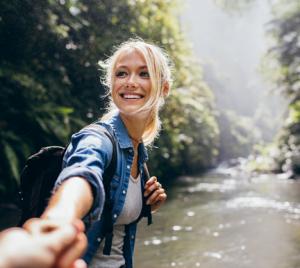 ¡Mejora tus días laborales estando en contacto con la naturaleza!