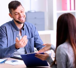 Cómo hablar de tu anterior despido puede ser positivo en una entrevista