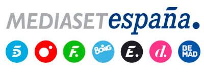 Mediaset España empresa Ibex 35