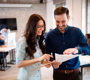 10 empresas guays para trabajar que están buscando tu talento