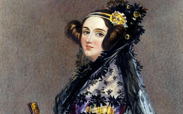 Ada Lovelace programadora exitosa