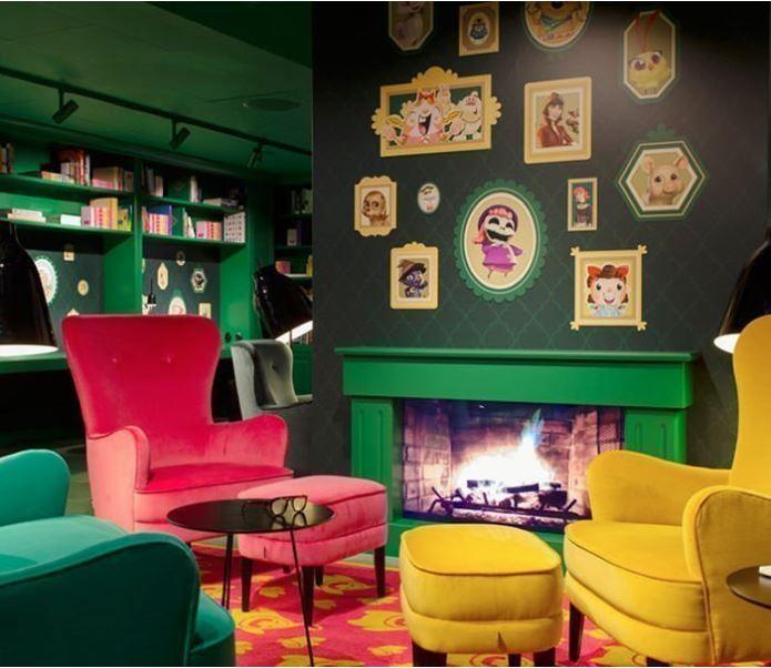 Las oficinas de Candy Crush, una de las mejores para trabajar