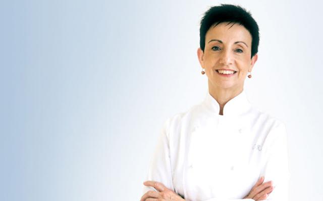 Carme Ruscalleda mujeres cocineras exitosas