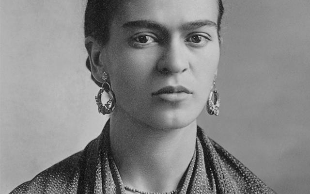 FridaKahlo persona influyente y exitosa