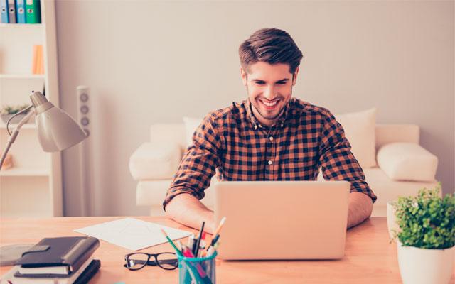 Enviar CV rápido para conseguir empleo