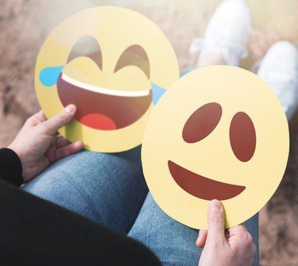 Juego Emojis tipos de empleo