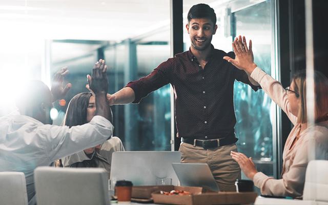 Hacks conductas positivas para mejorar la productividad en el trabajo