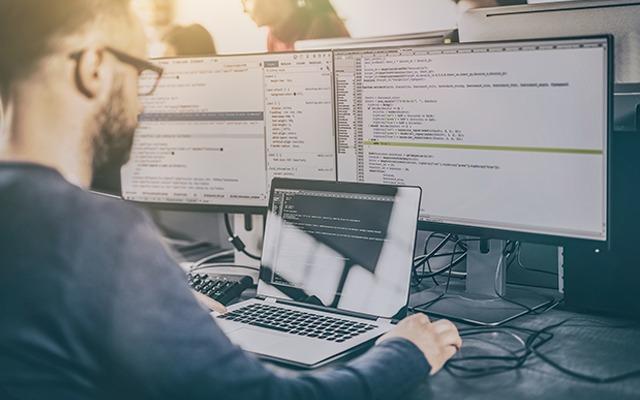 Buenos sueldos en el sector TI de informática y telecomunicaciones