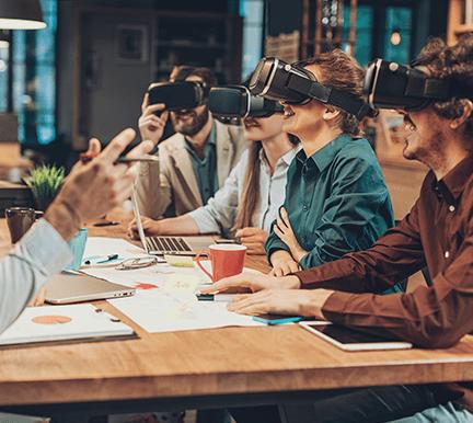 Trabajos del futuro nuevas profesiones tecnológicas