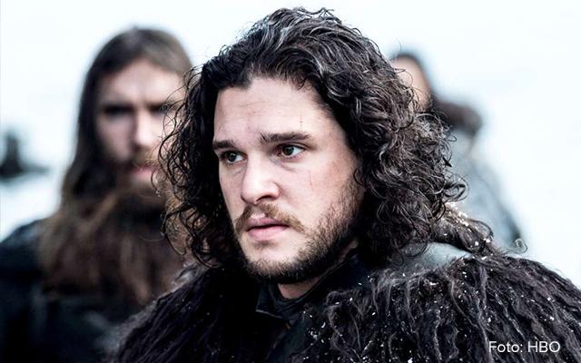 Jon Snow personalidades juego de tronos empleo