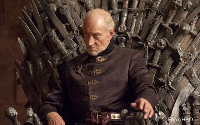 Tywin Lannister perfeccionista empleo InfoJobs