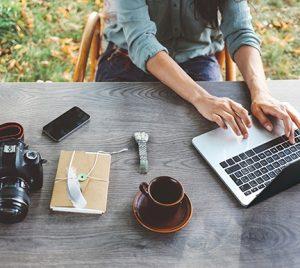 Instagram puede ayudarte a encontrar tu próximo trabajo