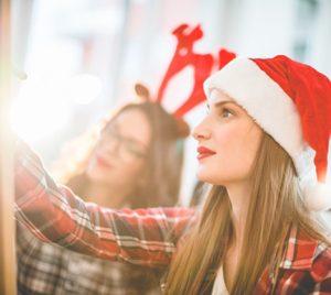 ¿Cómo aprovechar el espíritu navideño en el trabajo?