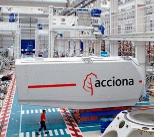 ¿Te gustaría trabajar en Acciona?