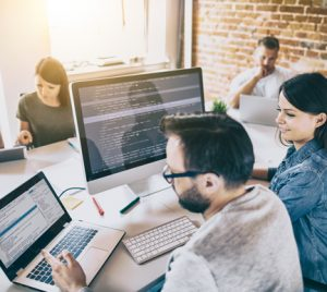 Guía para trabajar en Ciberseguridad, funciones, ofertas y sueldo