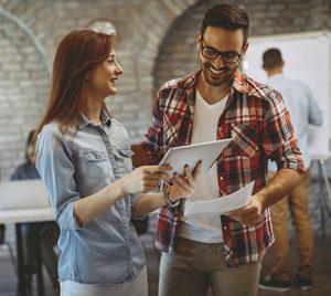 5 formas en las que cambiar tu trabajo puede mejorar tu vida profesional