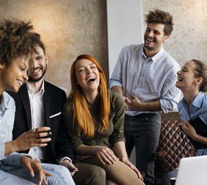 ¿Sabes qué te motiva y te hace feliz profesionalmente?