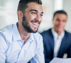 Cómo hablar de tus debilidades en una entrevista de trabajo