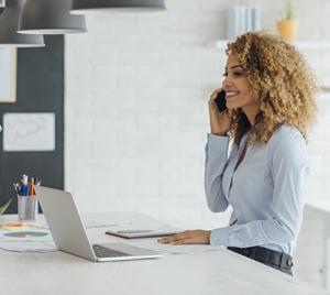 8 cosas que nunca debes hacer en una entrevista telefónica
