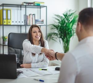 12 preguntas que seguro te harán en una entrevista de trabajo