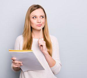 5 formas de iniciar tu cover letter que llamarán la atención