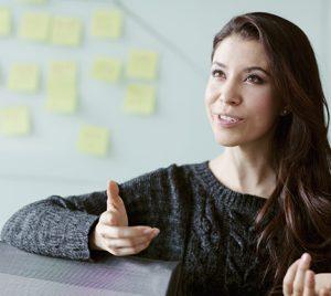 7 respuestas en una entrevista de trabajo para ser recordadas
