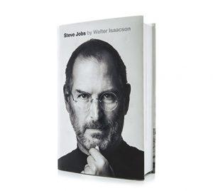8 frases de Steve Jobs que te inspirarán en el trabajo