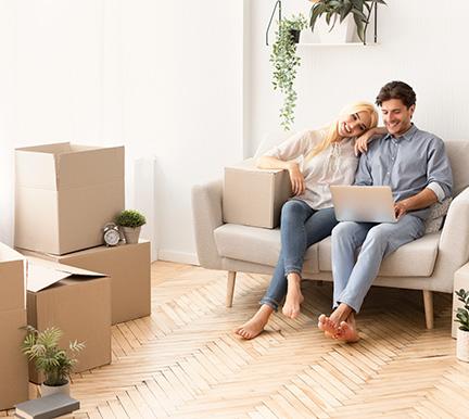 Estudio compra vivienda InfoJobs Fotocasa 2020