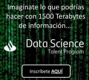 Data Scientist, una profesión de futuro y prestigio para la que ya puedes formarte