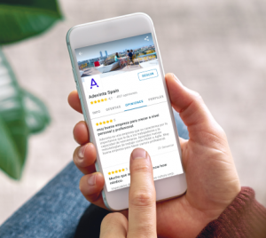 Webinar | Cómo ver las opiniones sobre las empresas en InfoJobs