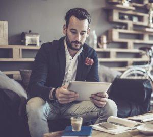 Puesta a punto de tu perfil de InfoJobs para optar rápidamente a nuevos empleos