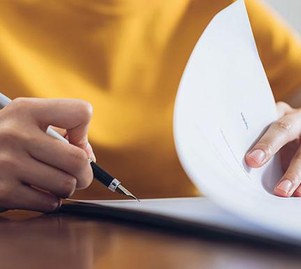 Contrato indefinido Informe Anual 2020