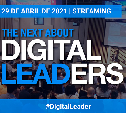 Evento Digital Leaders